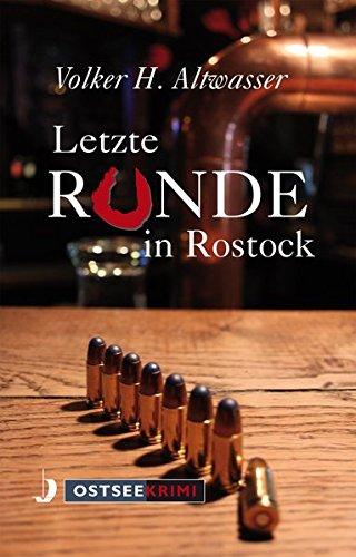 9783356019933: Letzte Runde in Rostock