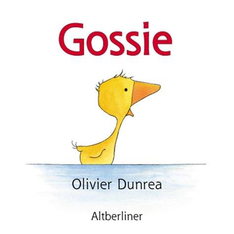 9783357005119: Gossie.