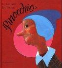 Pinocchio. (3357008122) by Carlo Collodi; Ed Young