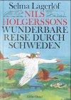 9783357009506: Nils Holgerssons wunderbare Reise durch Schweden (Livre en allemand)