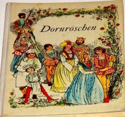 9783358001745: Dornr�schen