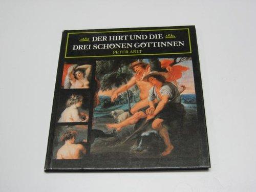 9783358002070: Der Hirt und die drei schönen Göttinnen (Livre en allemand)
