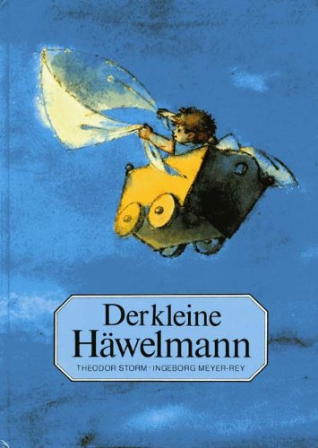 9783358002230: Der kleine Häwelmann. Ein Kindermärchen