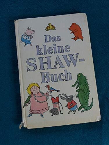 9783358005583: Das kleine Shaw-Buch