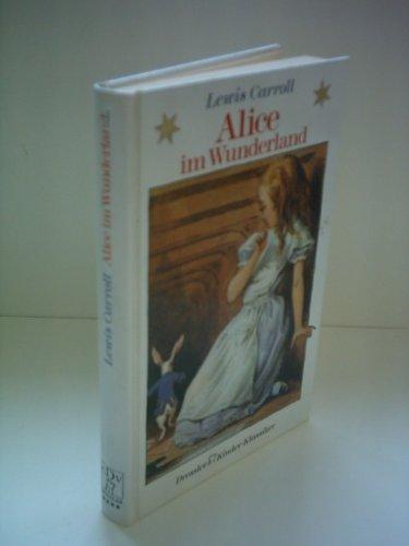 9783358008522: Alice im Wunderland