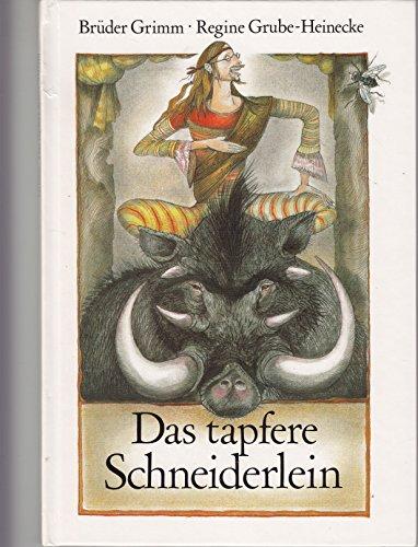 9783358008997: Das tapfere Schneiderlein