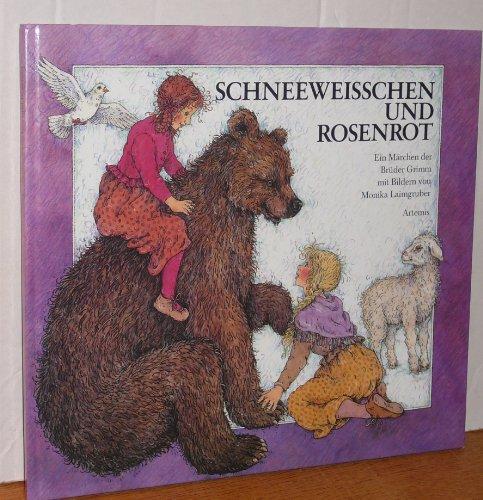 9783358009109: Schneeweisschen und Rosenrot