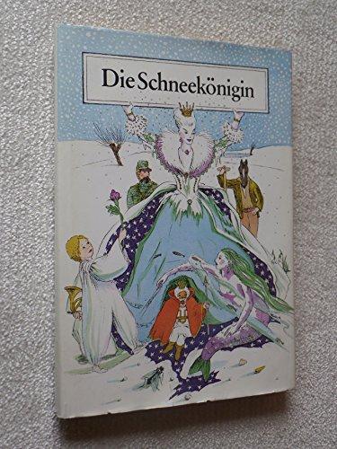 9783358010860: Die Schneekönigin. Sechs Märchen aus der Weltliteratur