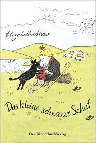 9783358013427: Das kleine schwarze Schaf