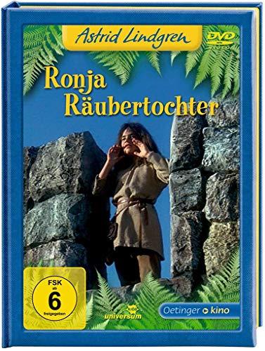 9783358013809: Ronja Räubertochter
