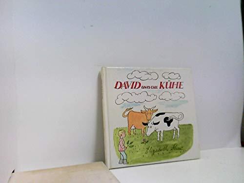 9783358015063: David und die Kühe