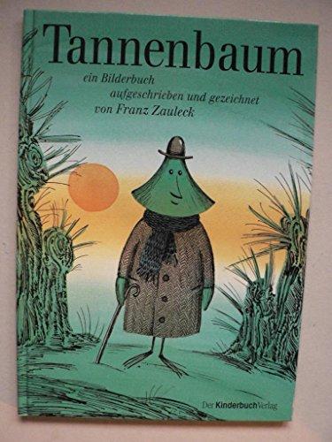 Bilderbuch Tannenbaum.Tannenbaum
