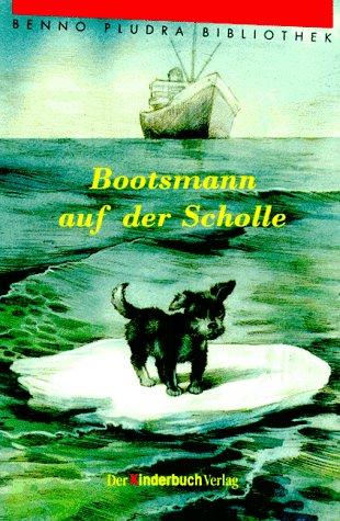 9783358021347: Bootsmann auf der Scholle