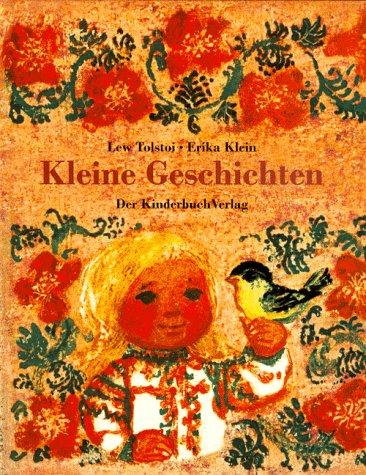9783358021682: Kleine Geschichten