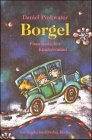 9783358022214: Borgel. ( Ab 12 J.).