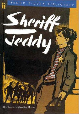 9783358022566: Sheriff Teddy. (Ab 12 J.).