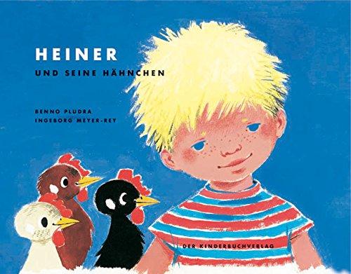 9783358030080: Heiner und seine Hähnchen