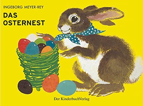 9783358030219: Das Osternest