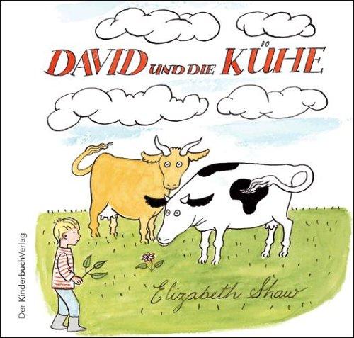 9783358030462: David und die Kühe