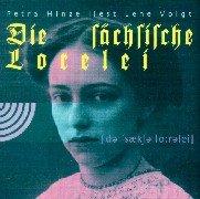9783359010319: Die sächsische Lorelei. CD.
