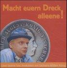 9783359010692: Macht euern Dreck alleene!, 1 Audio-CD