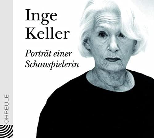 9783359011002: Inge Keller - Porträt einer Schauspielerin. CD