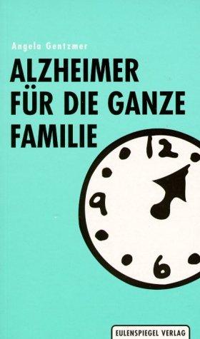 9783359014355: Alzheimer für die ganze Familie