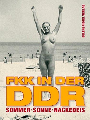 Sommer, Sonne, Nackedeis: FKK in der DDR