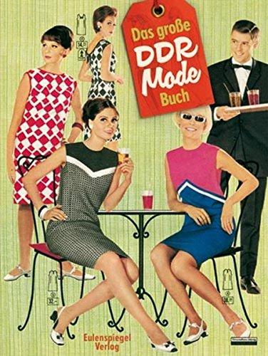 9783359022619: Das große DDR-Mode-Buch