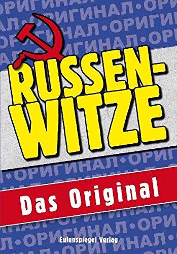 Russenwitze Das Original: Thomas, Kupfermann (Hrsg.):