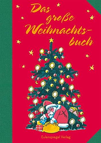 9783359023210: Das große Weihnachtsbuch