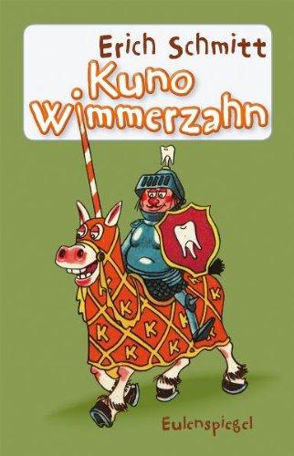 9783359023302: Kuno Wimmerzahn
