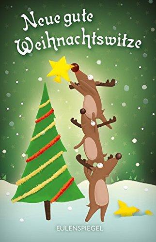 9783359023999: Neue gute Weihnachtswitze
