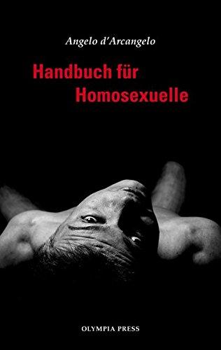 9783359026105: Handbuch für Homosexuelle