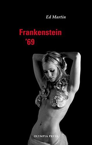 Frankenstein '69: Die Paarung der Meerjungfrauen mit: Ed Martin