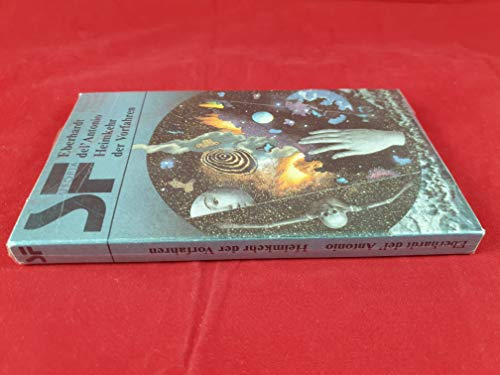 9783360000873: Heimkehr der Vorfahren: Utopischer Roman (SF Utopia)