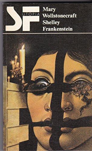 9783360001382: Frankenstein oder Der neue Prometheus