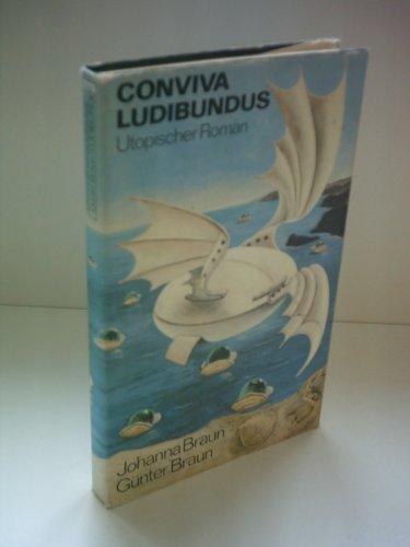 9783360002228: Conviva ludibundus