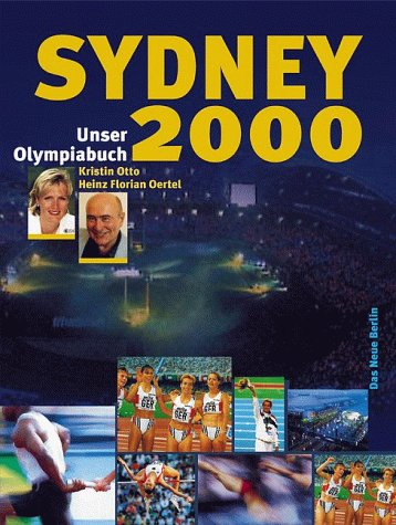 9783360009302: Sydney 2000