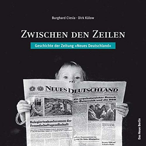 9783360019202: Zwischen den Zeilen: Geschichte der Zeitung
