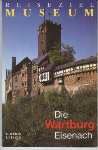 9783361003347: Die Wartburg Eisenach