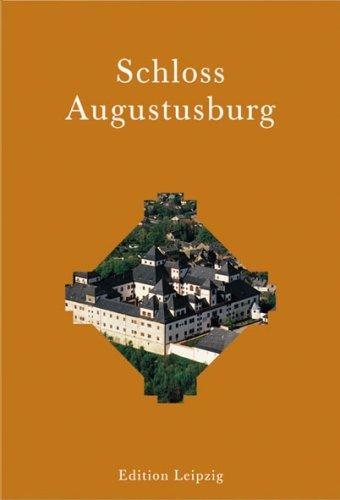 9783361004832: Schloss Augustusburg.