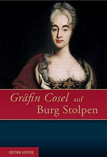 9783361006652: Gräfin Cosel auf Burg Stolpen