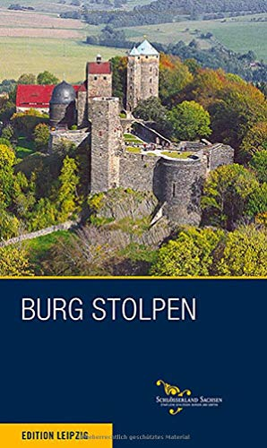 9783361007048: Burg Stolpen