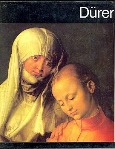Albrecht Dürer., Kuno Mittelstädt / Welt der: Dürer, Albrecht und