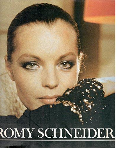 9783362001335: Romy Schneider: Bilder ihres Lebens