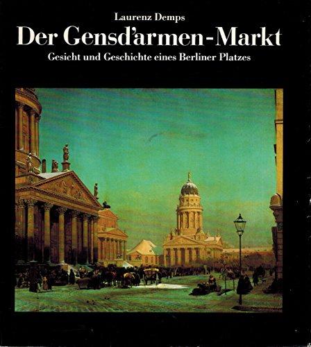 9783362001410: Der Gensd'armen-Markt