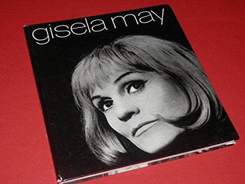 9783362002622: Gisela May. Schauspielerin und Diseuse - Bildbiographie