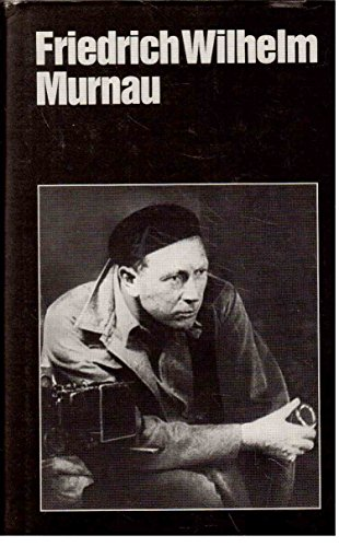9783362003735: Friedrich Wilhelm Murnau