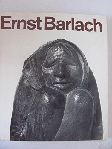 9783362004008: Ernst Barlach